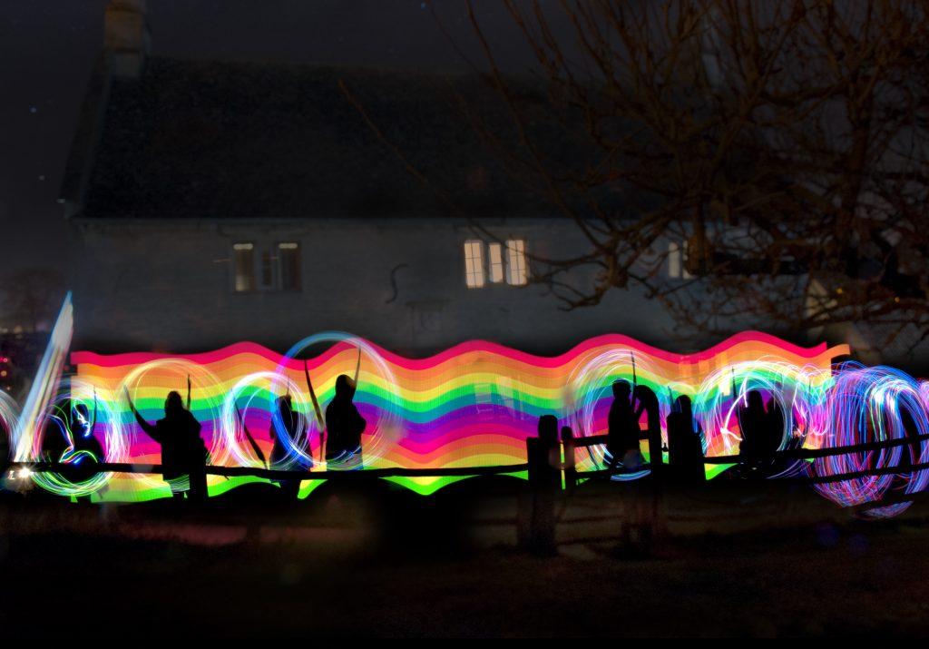 Rainbow Manor