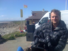 BBC1 A Summer in Wales post image