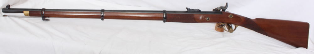 Parker Hale Enfield enfield-volunteer-three-band-muzzle-loading-rifle S/H Image
