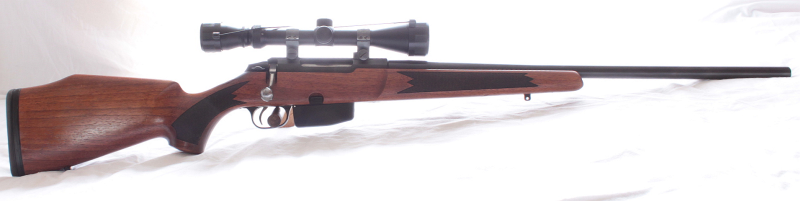 "Tikka M590 Bolt Action Rifle S/H Calibre: .308"" Win. Image"