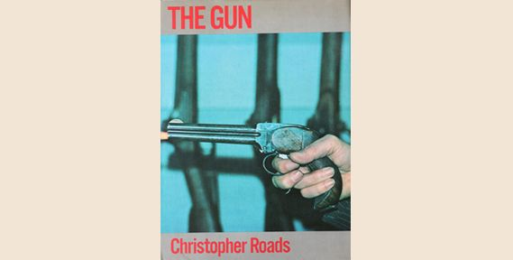 The Gun by Christopher Roads S/H Image