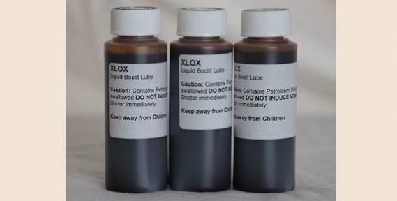 Bullet Lube Liquid Xlox Image
