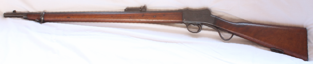 "BSA Martini Cadet rifle .310"" Cadet calibre S/H Image"