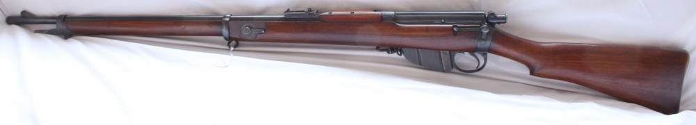 Long Lee Metford by London Small Arms (private purchase) rifle S/H Image