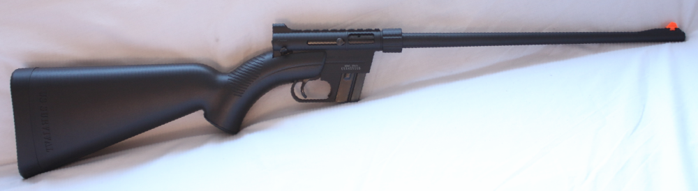 US Survival rifle by Henry. Semi Auto. S/H. 22RF Image