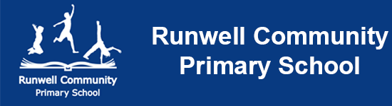 Runwell Community Primary School Logo