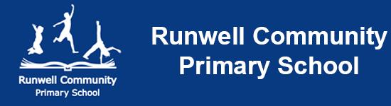 Runwell Community Primary School Logo