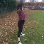Hannah kettle swing 2