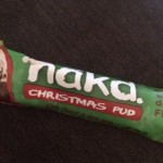 Can't beat a nakd bar